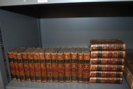 Antiquarian. [Shakespeare]. The Dramatick Writings of Will. Shakspere. (Bell's Edition of