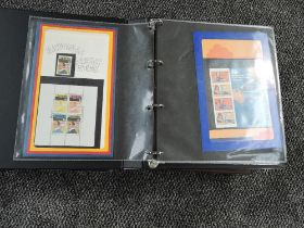 Six albums of Australian First Day and Commemorative Covers, 1970's & 1980's and a album of