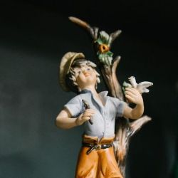 Fine Figurines and Studies 1
