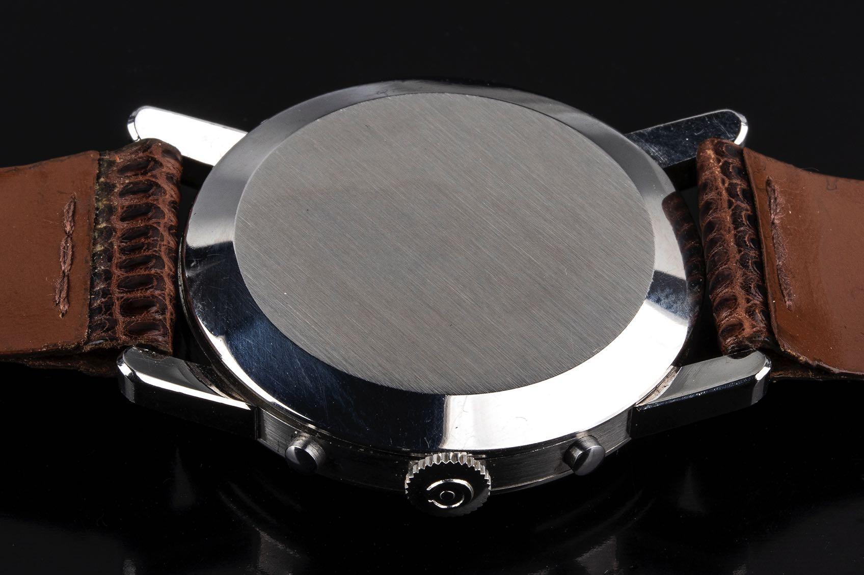 Cyma Time-O-Vox, CYMAFLEX, Ref. 1283, 50', N.O.S. - Image 3 of 4