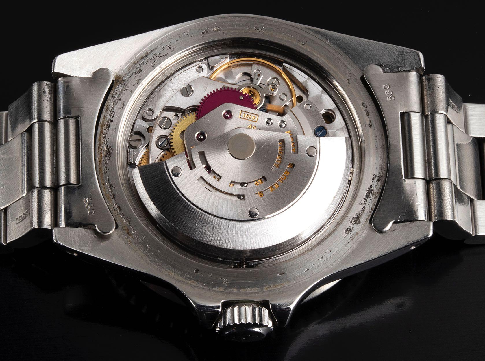 "Rolex Submariner ref 5513 ""meter first"" - Image 3 of 4"