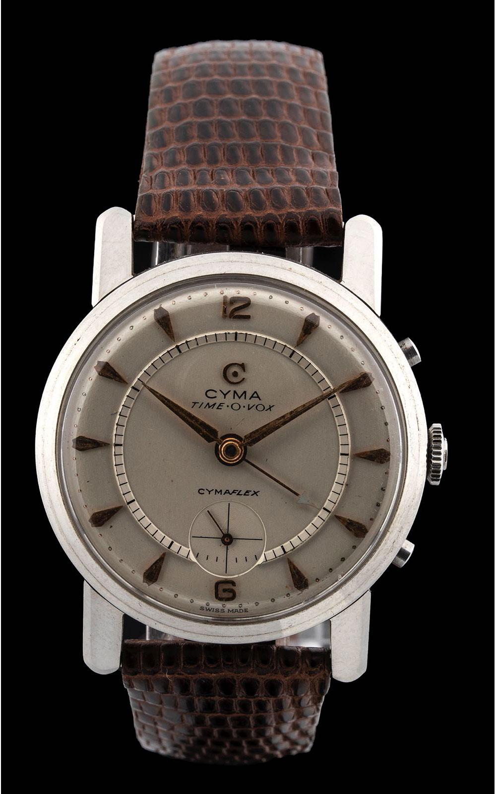 Cyma Time-O-Vox, CYMAFLEX, Ref. 1283, 50', N.O.S.