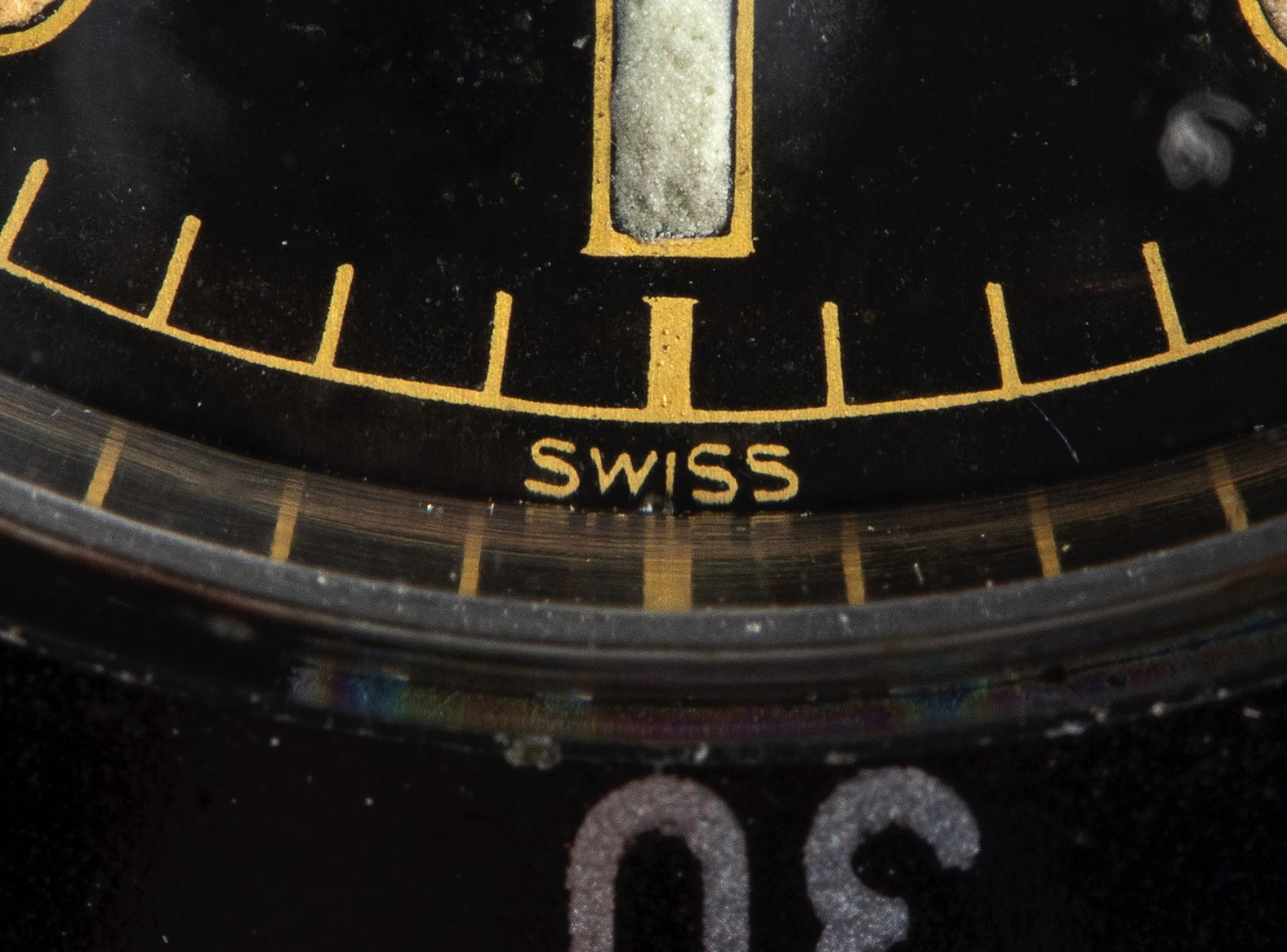 "Rolex Submariner ref 6538 ""Big Crown"" - Image 4 of 4"