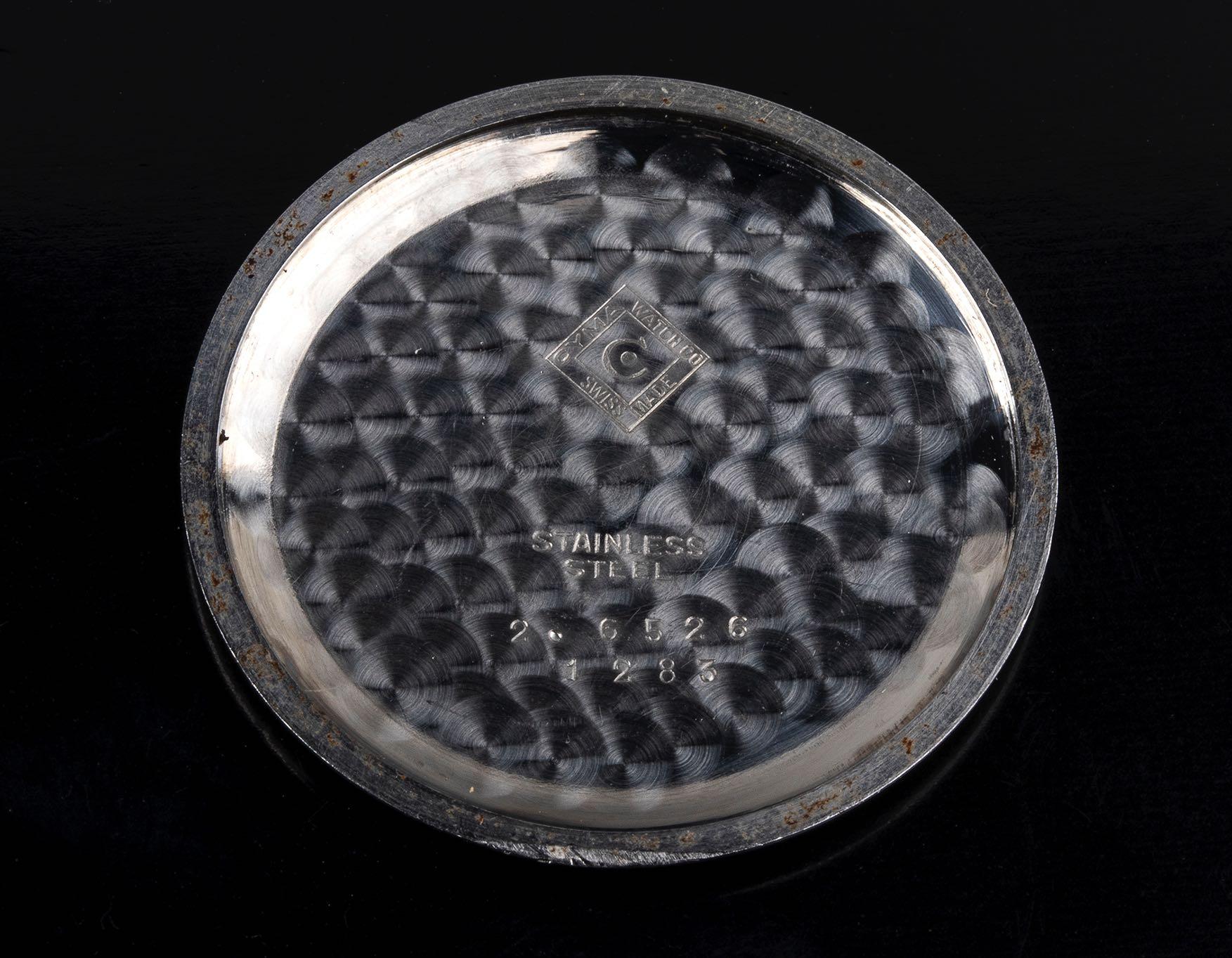 Cyma Time-O-Vox, CYMAFLEX, Ref. 1283, 50', N.O.S. - Image 4 of 4