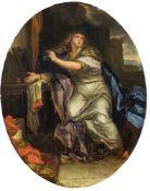 CERCLE D'ANTOINE COYPEL (1661-1722)