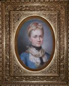 JEAN-ETIENNE LIOTARD (1702-1789), ENTOURAGE