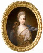 DANS LE GOÛT DE SIMON BELLE (1674-1734)