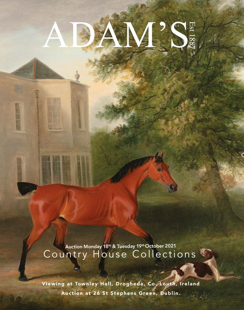 Country House Collections at Townley Hall - Part 1