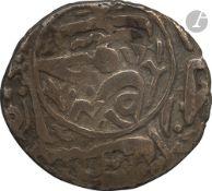 TIMOURIDES 12 dirhams d'argent, certains datés, certains localisés à Astarabad, Herat, Sultaniyya,