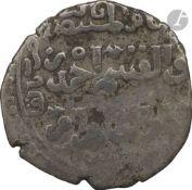 MAMELOUKS 19 dirhams d'argent, 8 datés entre 659 H / 1260 et 862 H / 1457, frappés à al-Qahira (Le
