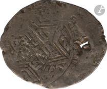 SELDJOUKIDES DE RUM 9 dirhams d'argent dont 5 datés entre 660( ?) H / 1261 et 685 H / 1286,