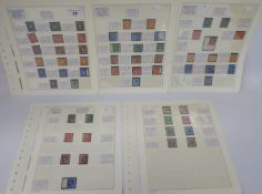 Postage stamps, Great Britain: King George VI photogravure definitives,