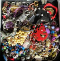 Costume jewellery: to include necklaces,