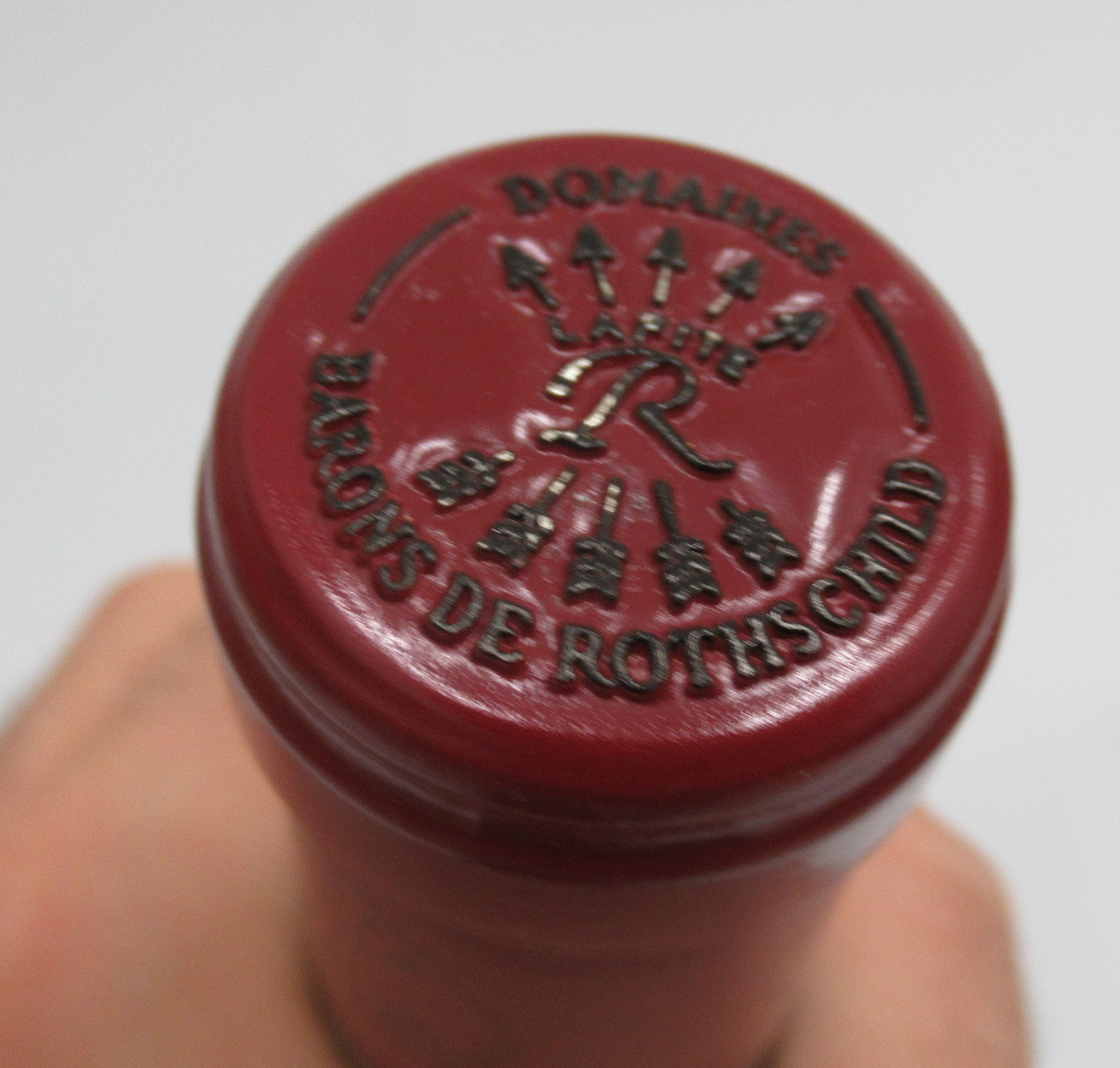 Wine, a magnum of 1995 Special Reserve NM Rothschild & Sons - Image 4 of 4