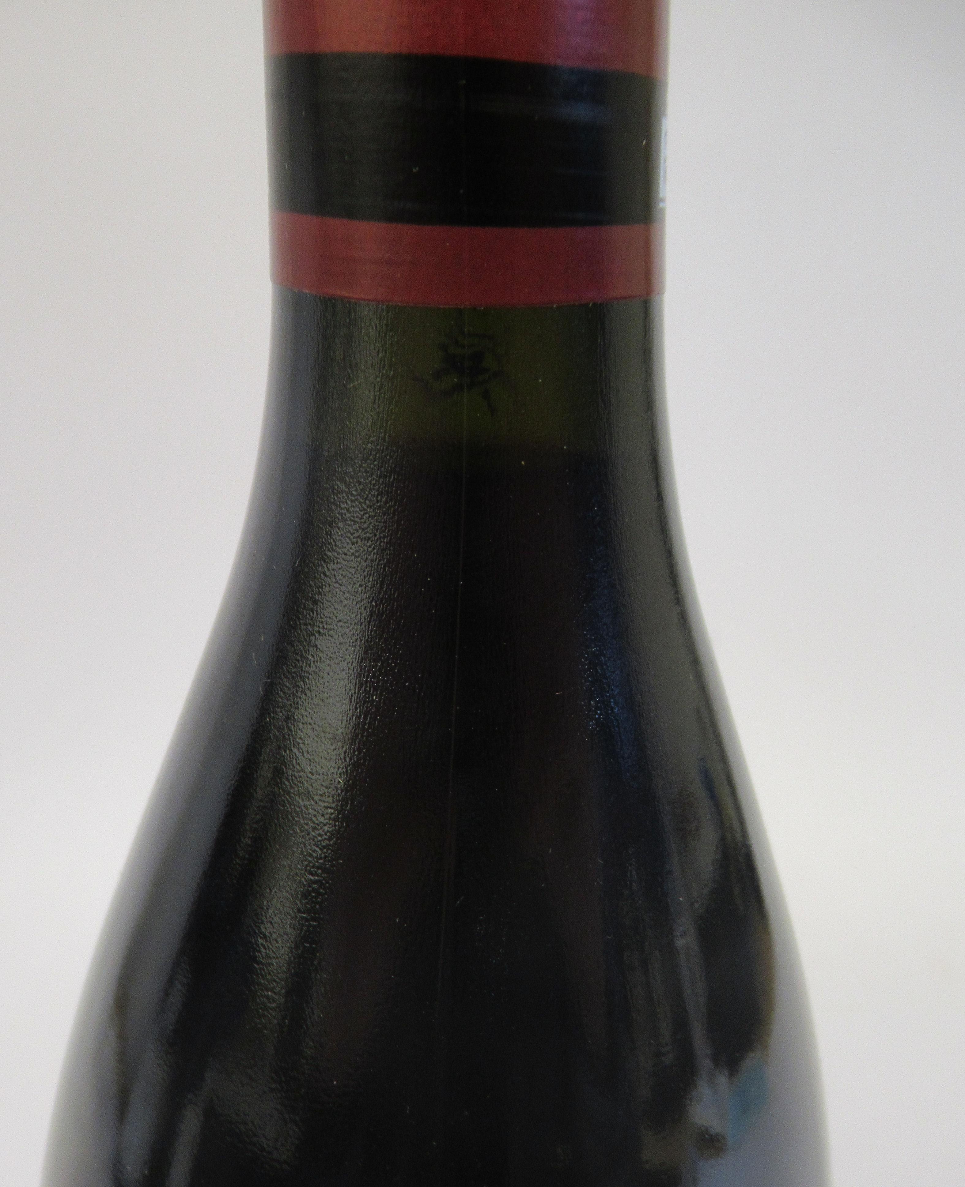Wine, a bottle of 1996 Echezeaux Domaine De La Romanee-Conti (bottle number 06150) - Image 2 of 3