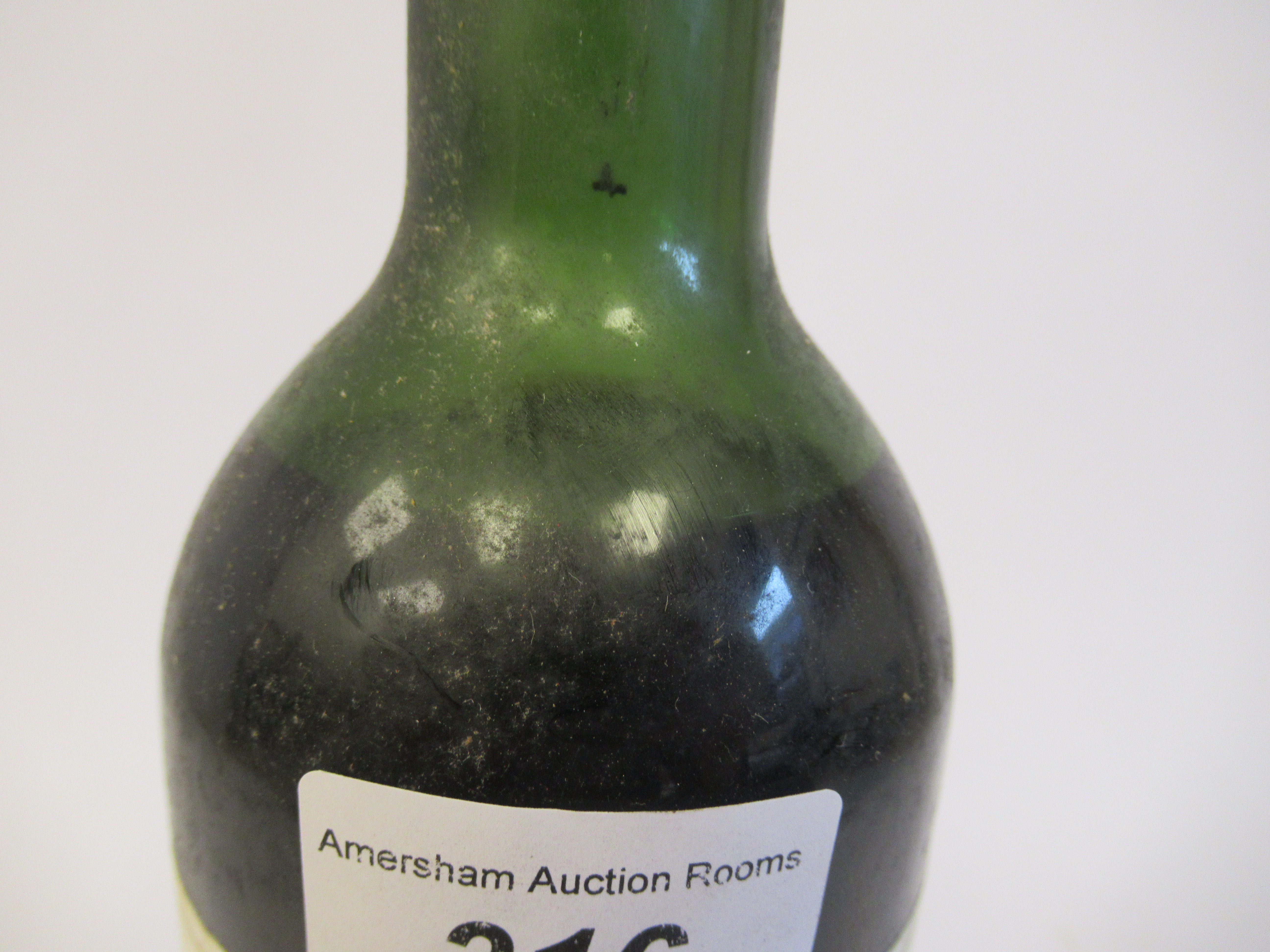 Wine, a bottle of 1959 Chateau Margaux Premier Grand Cru - Image 2 of 3