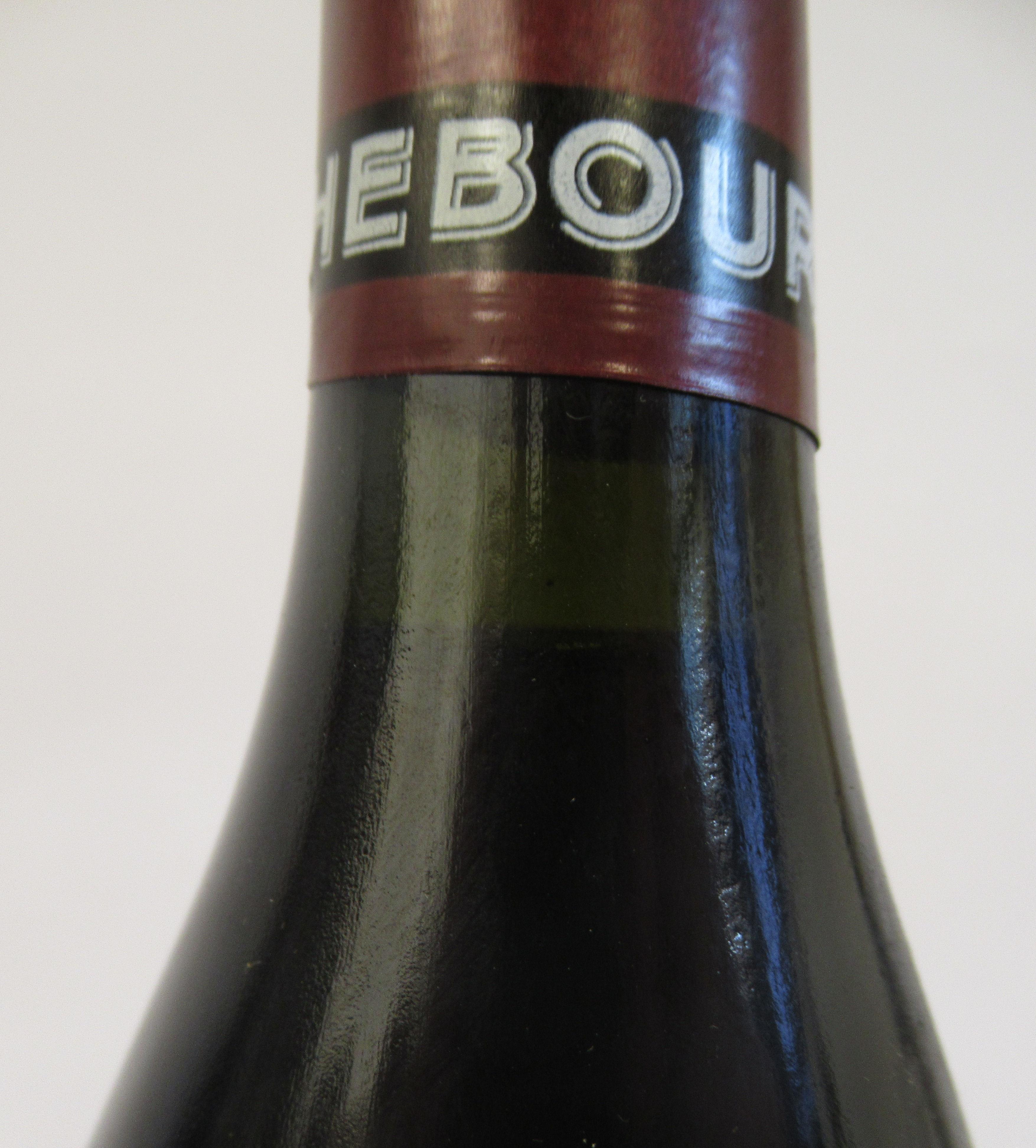 Wine, a bottle of 1996 Richebourg Domaine De La Romanee-Conti (bottle number 04822) - Image 2 of 3