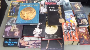 Books: erotica from around the world and through the ages