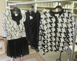 Ladies fashion accessories byJoseph and Ribkoff: to include jackets, skirts and blouses approx.