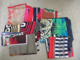 Ladies scarves: to include Gerry Webber Samson; Cornieia James and Jaeger
