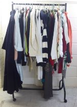 Ladies clothing: to include Max Mara of Italy jacket size 12
