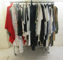 Ladies clothing: to include a Jaeger blouse size 14