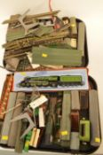 Hornby and other OO gauge model railway stock