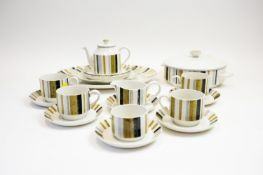 Midwinter Queensberry part tea and dinner service