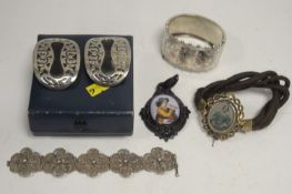 19th Century and later jewellery.