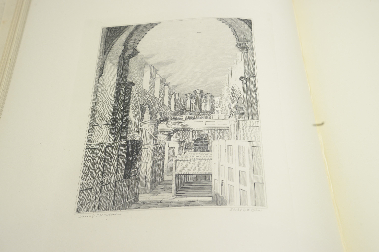 Richardson (Thomas Miles, snr.) Memorials of Old Newcastle upon Tyne.