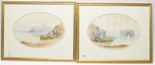 Pelham Dixon - watercolours.