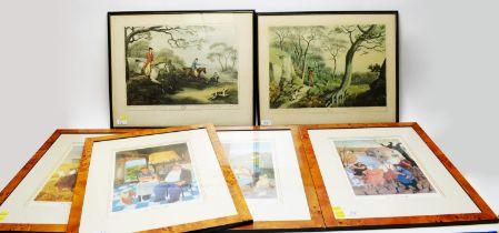Margaret Loxton - prints.