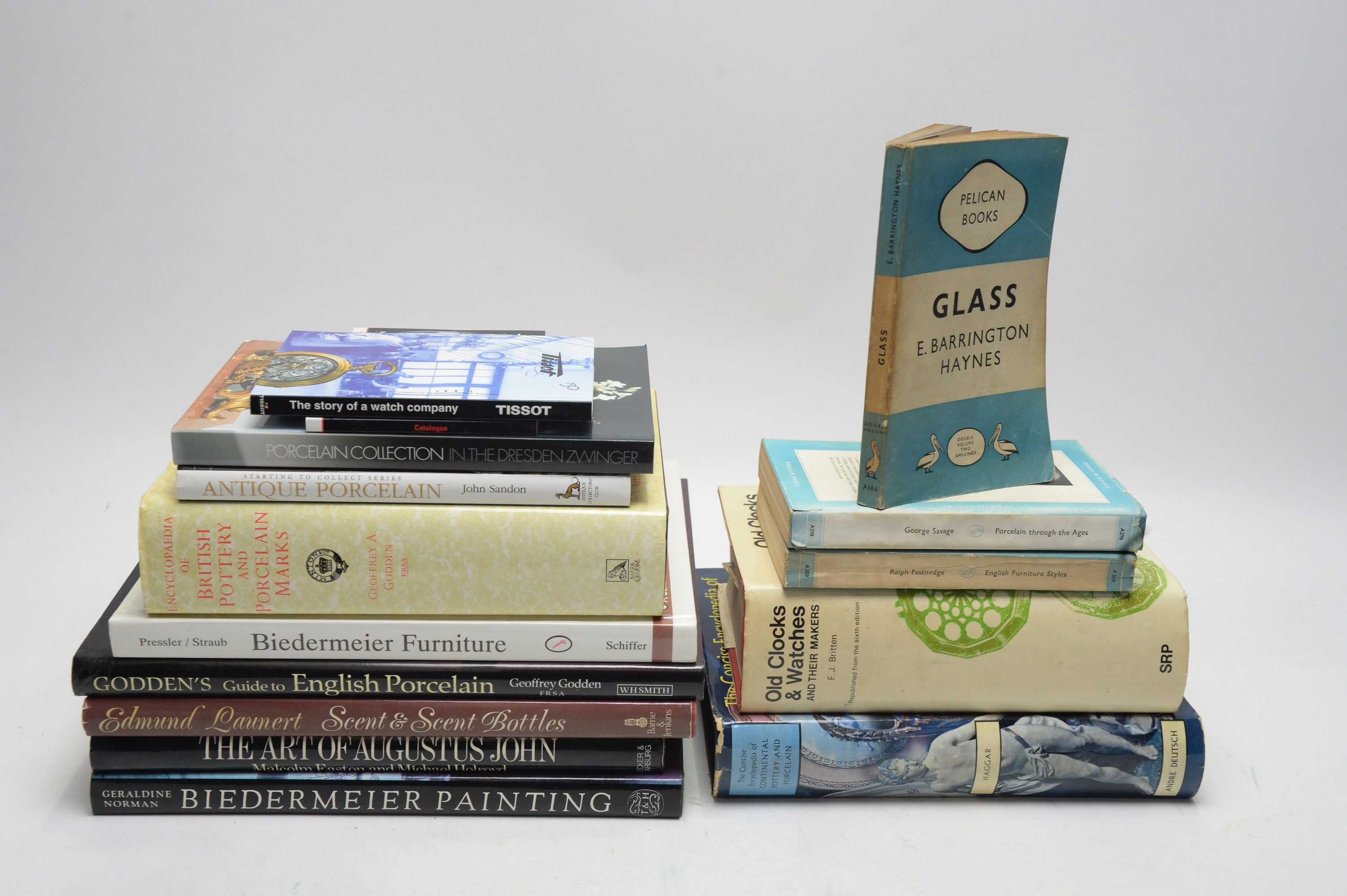 Easton (Malcolm) and Alroyd (Michael) and other Authors on Art, Antiques and Collectables. - Image 3 of 3