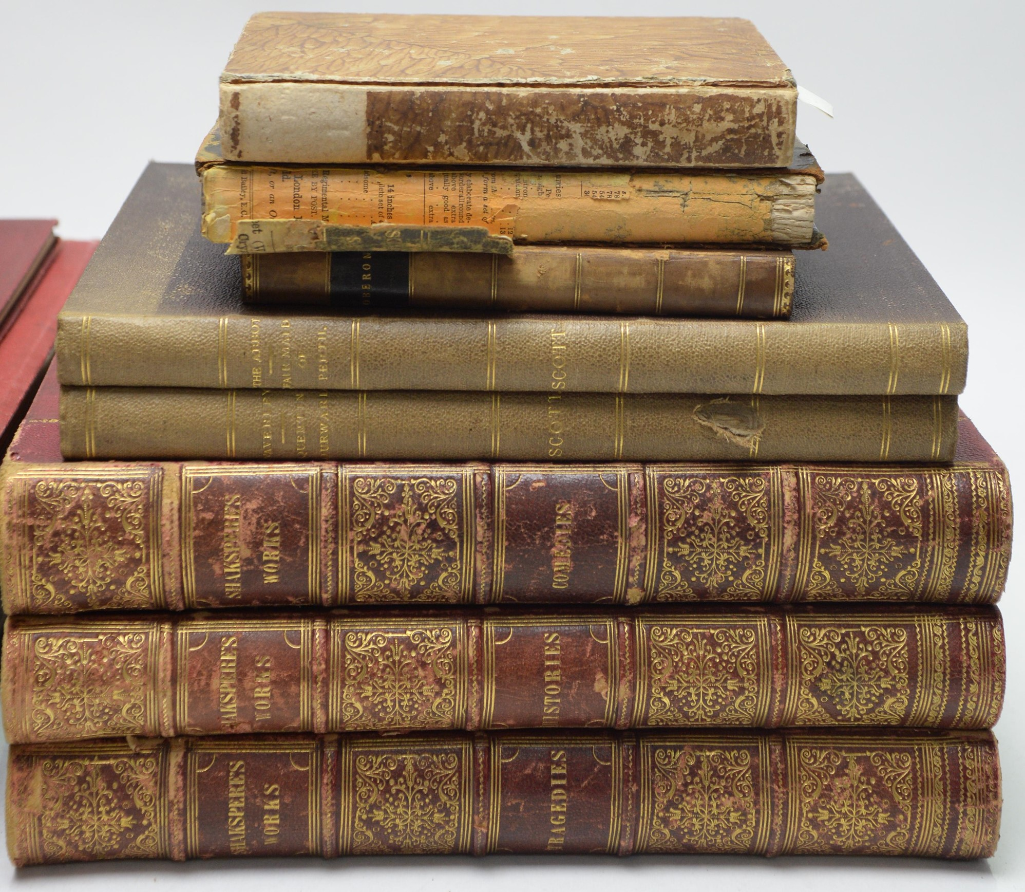 Halliwell (James Orchard), and sundry books. - Image 3 of 3