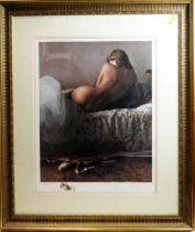 Douglas Hofmann - limited edition.
