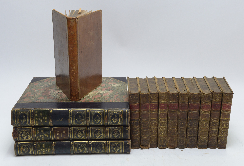 Brockedon (W.), and Lord Byron.
