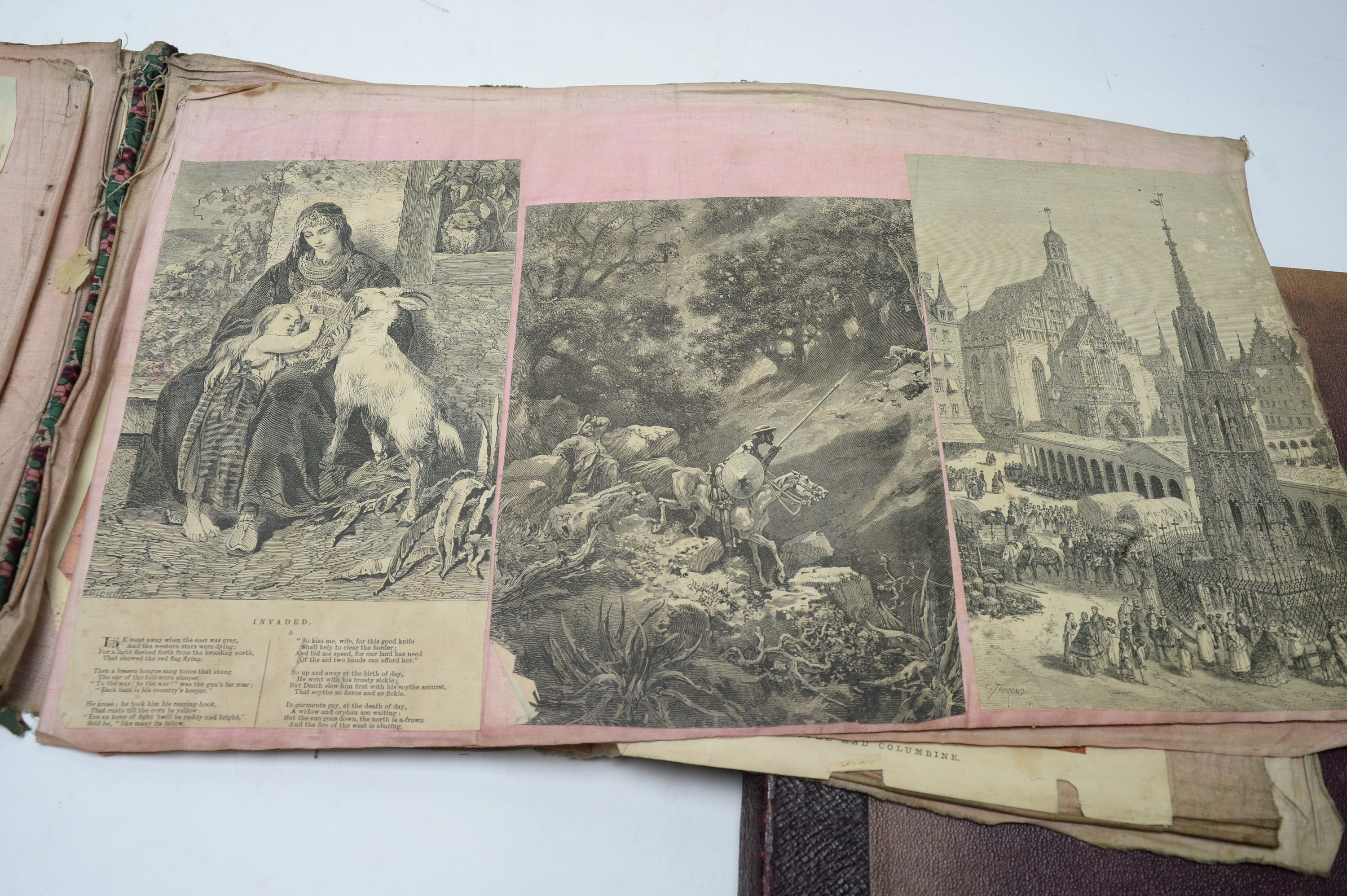 Nister (Ernest) and other Authors; and miscellaneous items. - Image 6 of 6