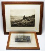 Archibald Thorburn - prints.