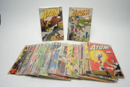 The Atom by DC.