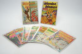 Wonder Woman by DC.
