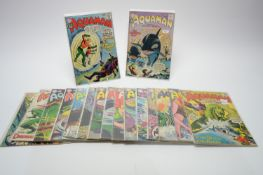Aquaman by DC.