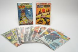 Weird Western Tales by DC.