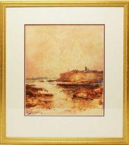 George Horton - watercolour