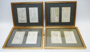 British School 19th Century - prints