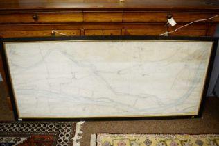 Edward Stanford - Map
