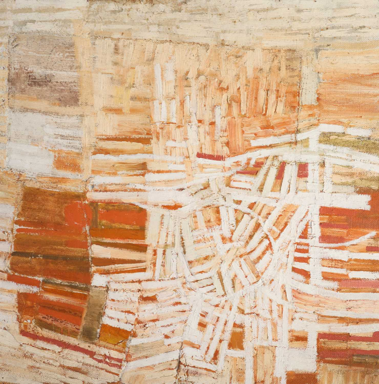 Pair of Paintings by Matt Rugg 1935-2020 - Image 2 of 2