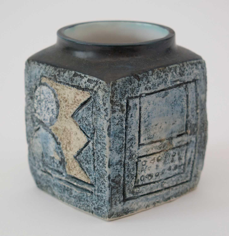 Troika vase - Image 2 of 4