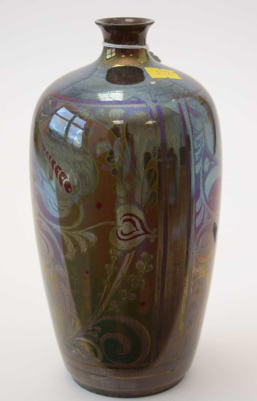 Pilkingtons Royal Lancastrian Lustre Vase - Image 12 of 17