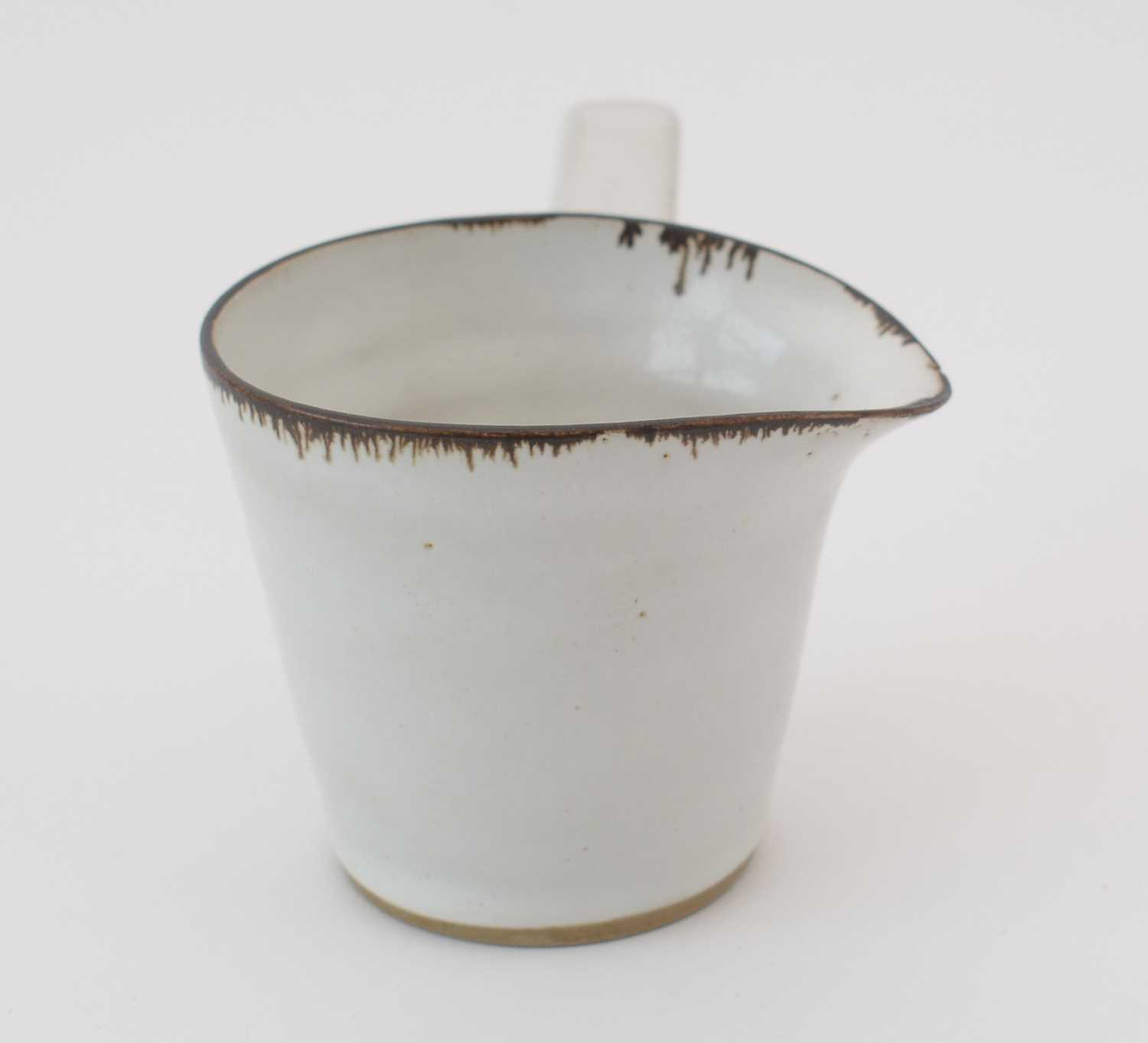 Lucie Rie Pouring Vessel - Image 2 of 9