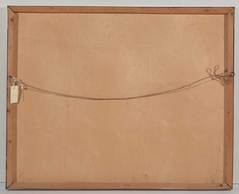 Richard Hobson - watercolour. - Image 2 of 4